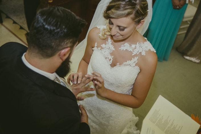 foto matrimonio salento