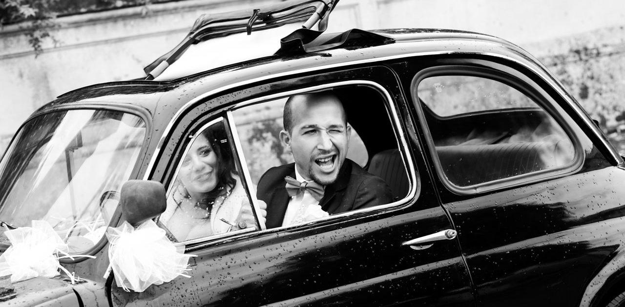 foto di matrimonio nel salento