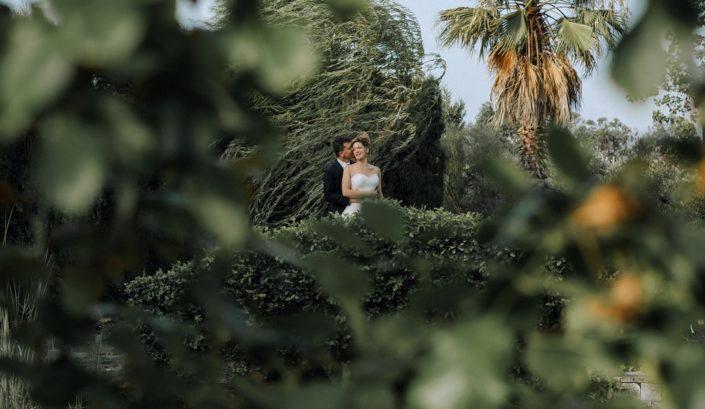 foto matrimonio salentino